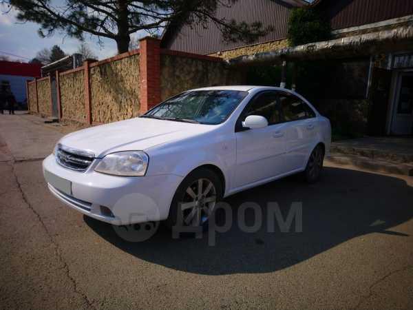 Chevrolet Lacetti, 2012 год, 277 000 руб.