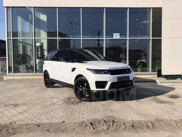 Land Rover Range Rover Sport, 2020 год, 6 364 500 руб.