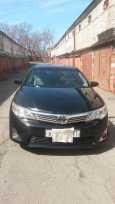 Toyota Camry, 2012 год, 925 000 руб.