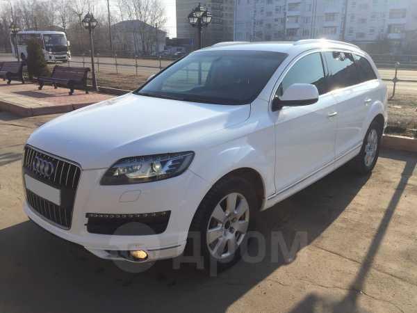 Audi Q7, 2010 год, 950 000 руб.
