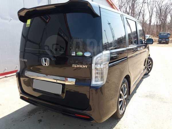 Honda Stepwgn, 2012 год, 960 000 руб.