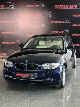 Краснодар BMW 1-Series 2010