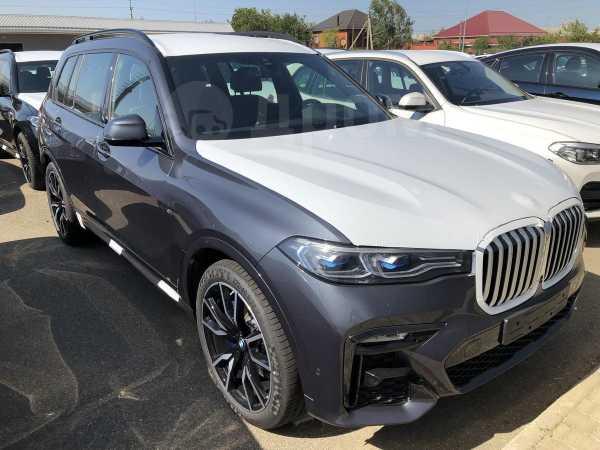 BMW X7, 2020 год, 7 661 900 руб.