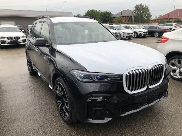 BMW X7, 2020 год, 7 723 100 руб.