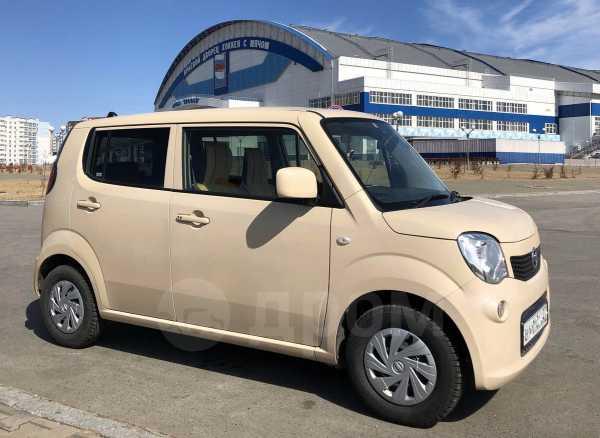 Nissan Moco, 2014 год, 275 000 руб.