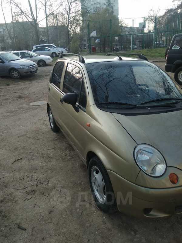 Daewoo Matiz, 2008 год, 218 000 руб.
