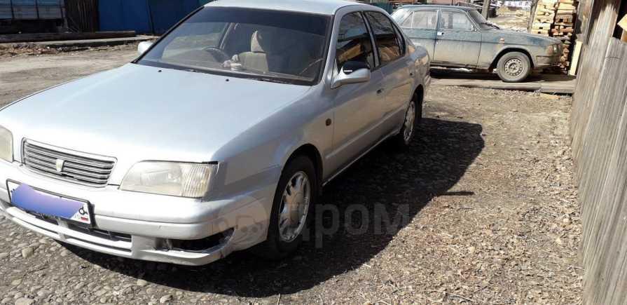Toyota Camry, 1997 год, 130 000 руб.