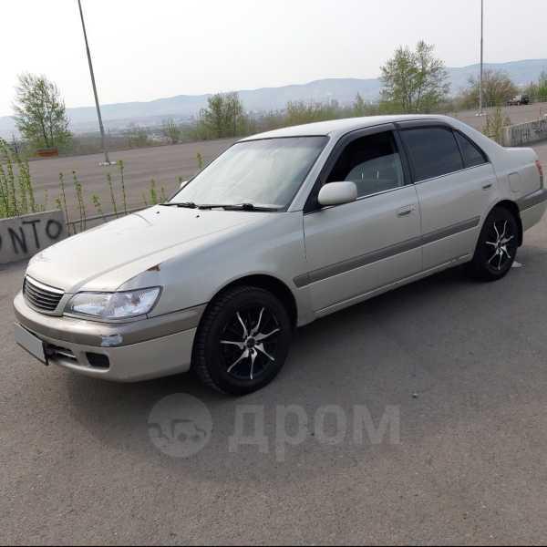 Toyota Corona Premio, 2001 год, 210 000 руб.