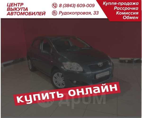 Toyota Auris, 2008 год, 459 900 руб.