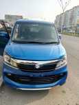 Suzuki Solio, 2014 год, 555 000 руб.