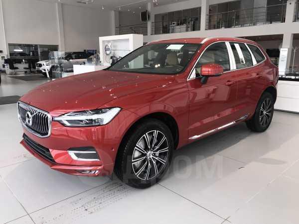 Volvo XC60, 2020 год, 4 336 000 руб.