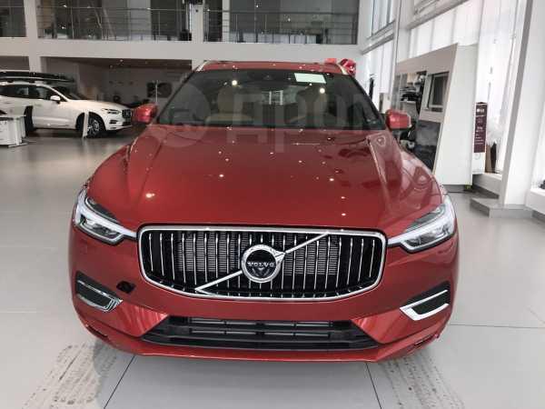 Volvo XC60, 2020 год, 3 940 000 руб.