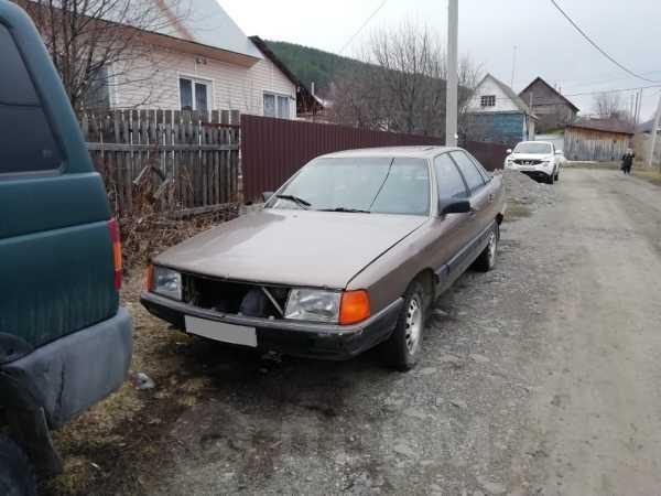 Audi 100, 1985 год, 37 000 руб.