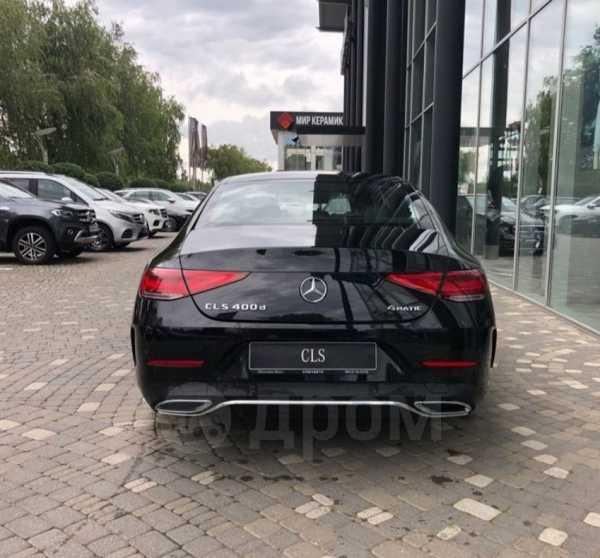 Mercedes-Benz CLS-Class, 2018 год, 5 082 000 руб.