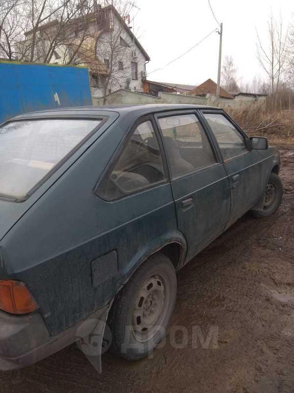 Москвич 2141, 1999 год, 32 000 руб.