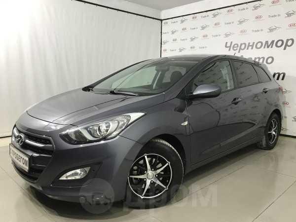 Hyundai i30, 2016 год, 760 000 руб.