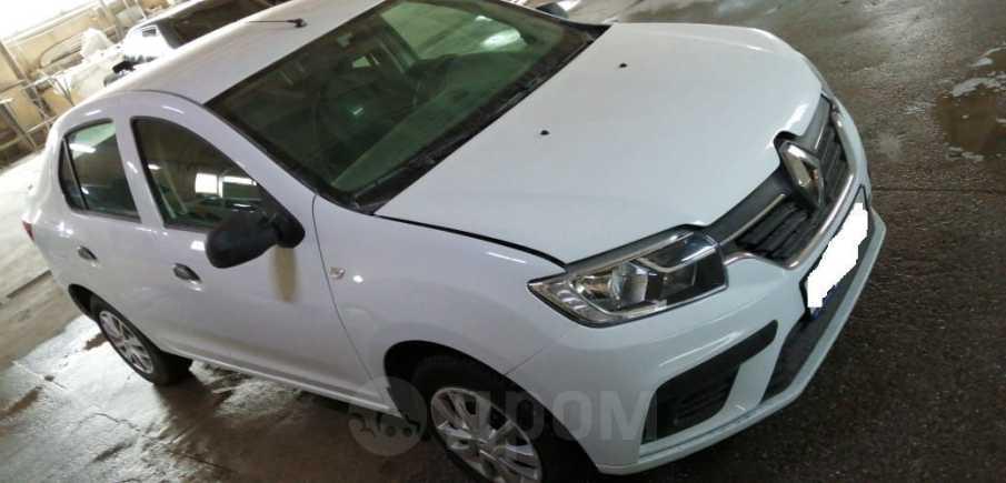 Renault Logan, 2018 год, 510 000 руб.