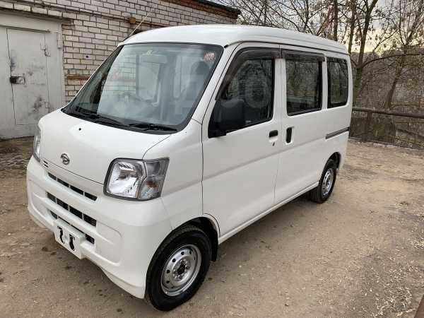 Daihatsu Hijet, 2015 год, 419 000 руб.
