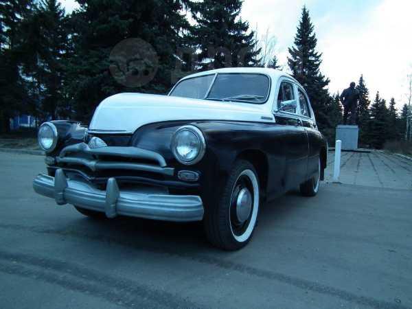 ГАЗ Победа, 1949 год, 280 000 руб.
