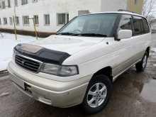 Арсеньев MPV 1998