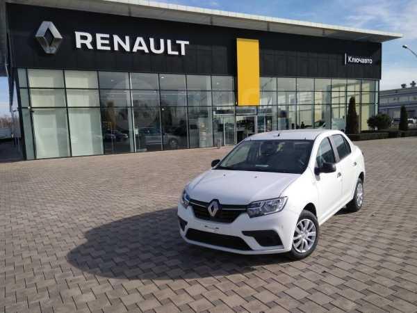 Renault Logan, 2020 год, 650 000 руб.