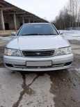 Nissan Bluebird, 2001 год, 154 000 руб.