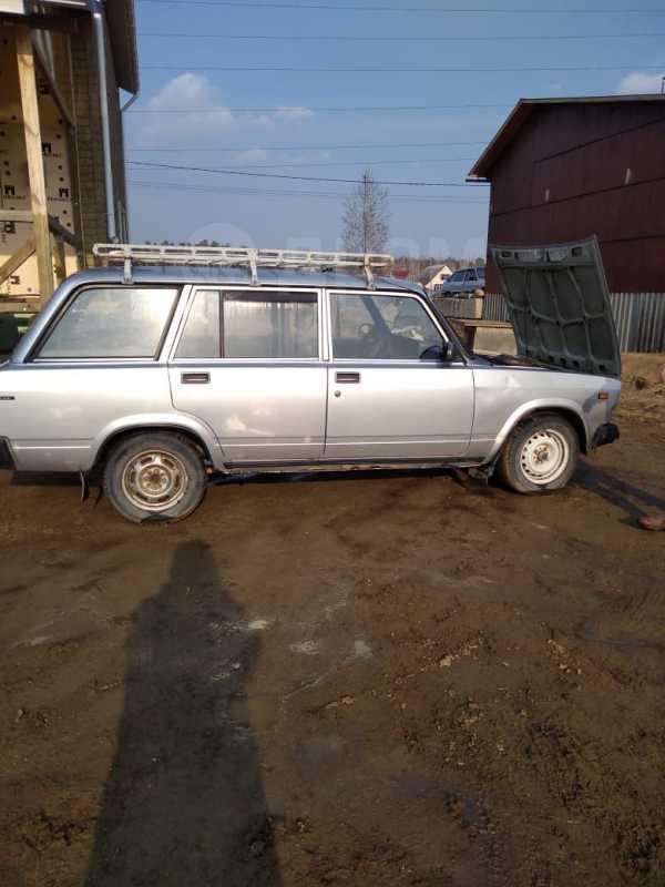 Лада 2104, 2006 год, 55 000 руб.