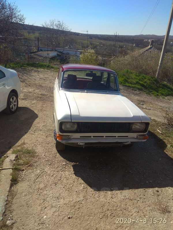 Москвич 2140, 1980 год, 30 000 руб.