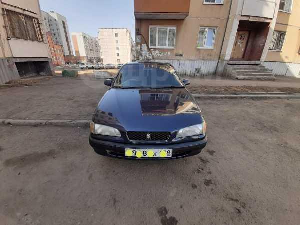 Toyota Sprinter, 1994 год, 200 000 руб.
