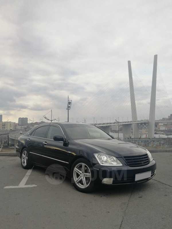Toyota Crown, 2004 год, 740 000 руб.