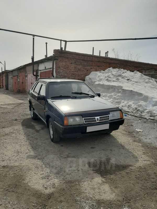 Лада 21099, 1999 год, 35 000 руб.
