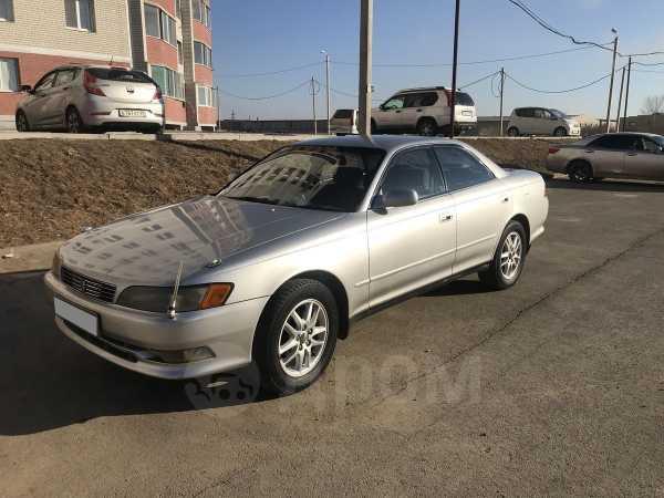 Toyota Mark II, 1995 год, 189 999 руб.