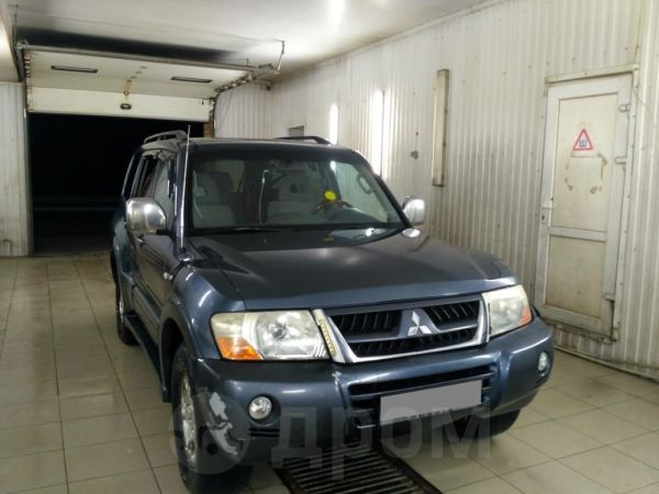 Mitsubishi Pajero, 2006 год, 449 000 руб.