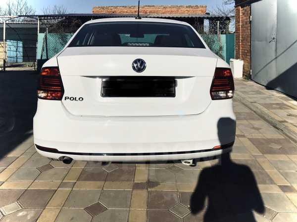 Volkswagen Polo, 2019 год, 720 000 руб.