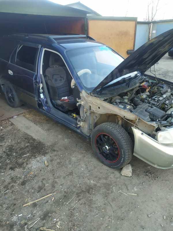 Honda Orthia, 1996 год, 90 000 руб.