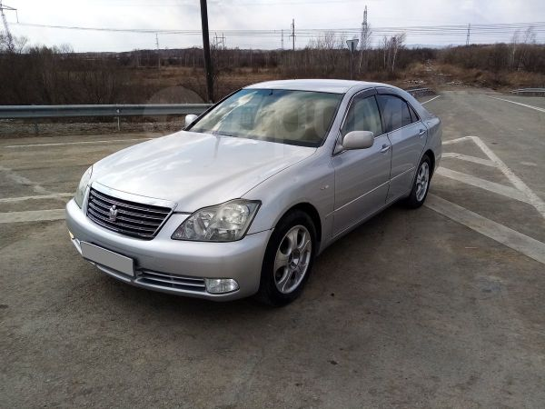 Toyota Crown, 2006 год, 215 000 руб.
