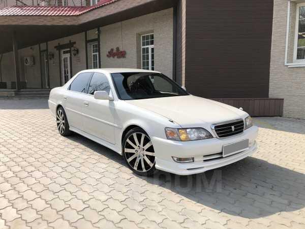 Toyota Cresta, 1999 год, 325 000 руб.