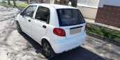 Daewoo Matiz, 2004 год, 93 000 руб.