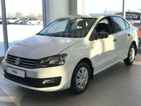 Volkswagen Polo, 2019 год, 764 510 руб.