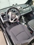 Smart Fortwo, 2007 год, 365 000 руб.