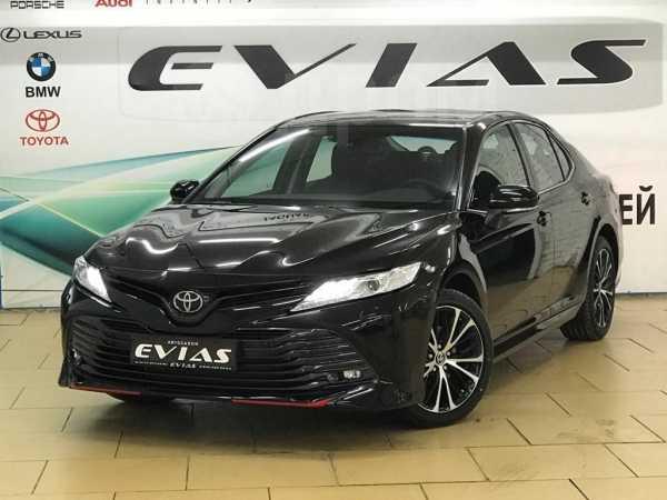 Toyota Camry, 2020 год, 2 090 000 руб.