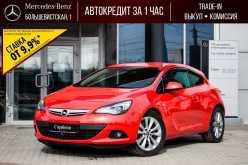 Новосибирск Astra GTC 2013