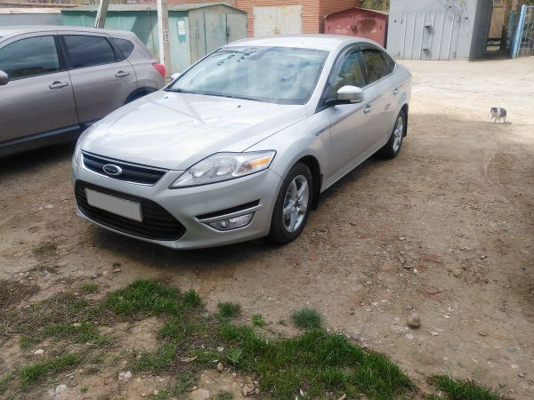 Ford Mondeo, 2012 год, 565 000 руб.