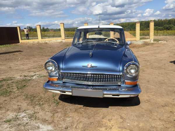 ГАЗ 21 Волга, 1970 год, 2 000 000 руб.