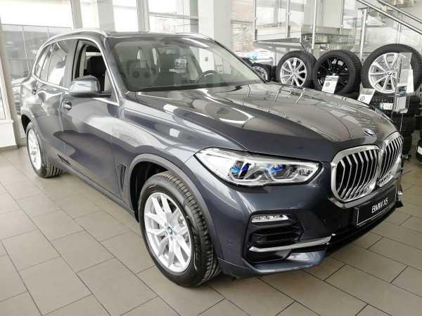 BMW X5, 2019 год, 5 490 000 руб.