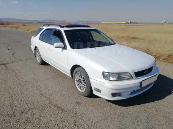 Nissan Cefiro, 1997 год, 149 000 руб.