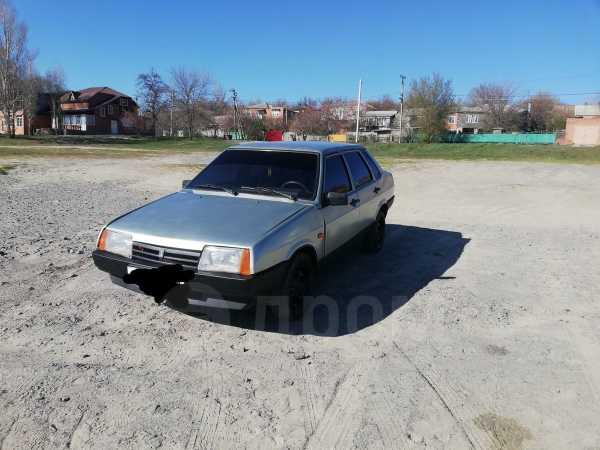 Лада 21099, 1999 год, 48 000 руб.