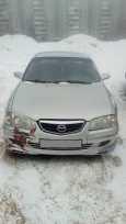 Mazda 626, 2000 год, 150 000 руб.