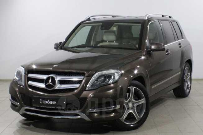 Mercedes-Benz GLK-Class, 2014 год, 1 275 000 руб.