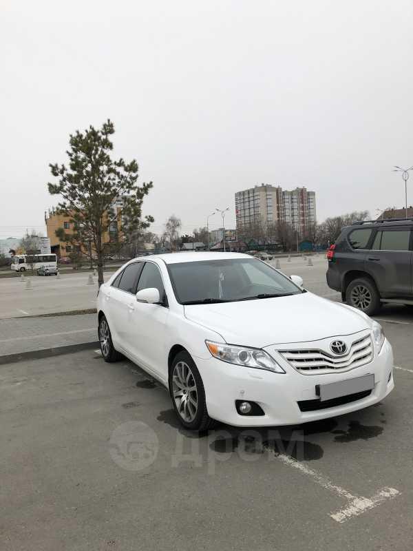 Toyota Camry, 2011 год, 825 000 руб.